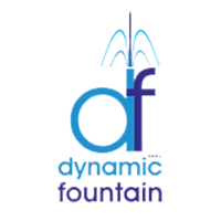 MGSD dynamic fountain